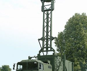 Air observation radar