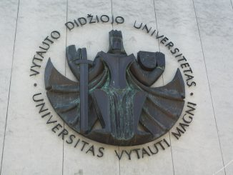 The Vytautas Magnus University