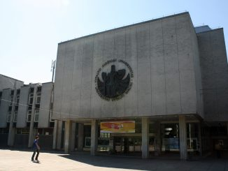 Vytautas Magnus University (VDU)