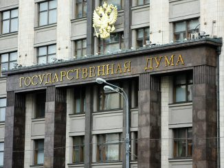 Russia's Stater Duma