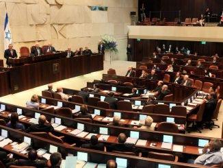 Israel's Knesset