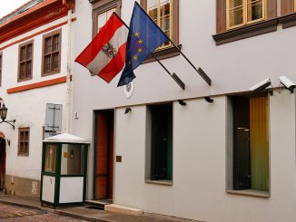 Embassy of Austria