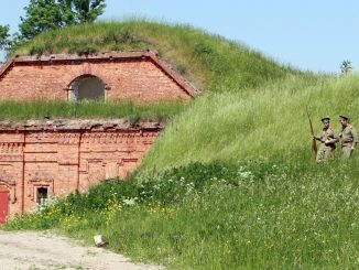 Kaunas 7th Fort