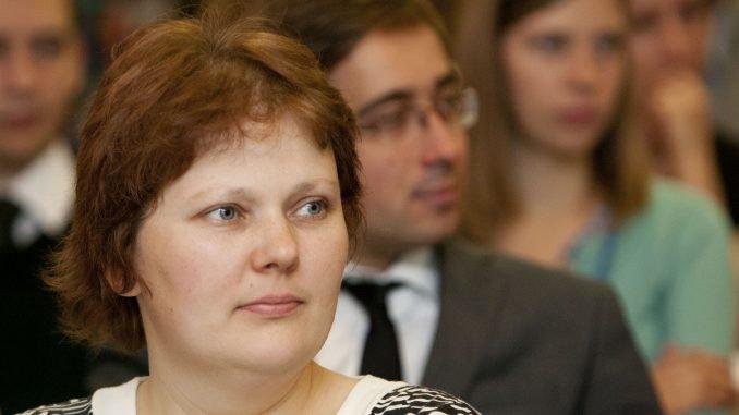 Diana Gumbrevičiūtė-Kuzminskienė