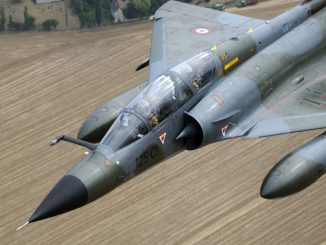 "Fighter jets ""Mirage 2000-N"""