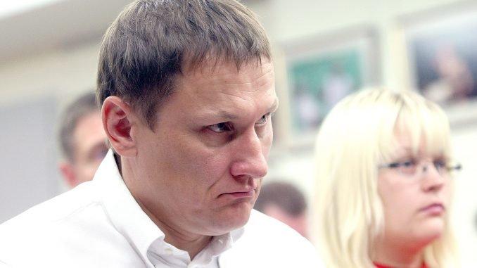 Mindaugas Marcinkevičius