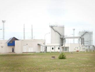 Būtingė Oil Terminal