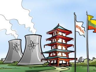 Hitachi, Visaginas Nuclear PP