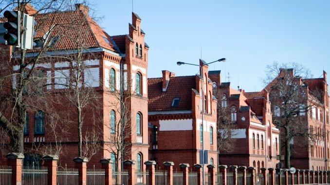 Klaipėda University