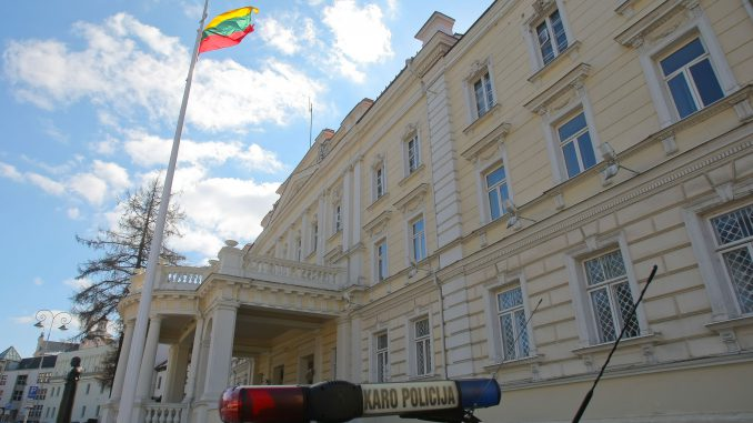 Ministry of National Defence