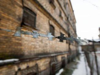 Lukiškės prison
