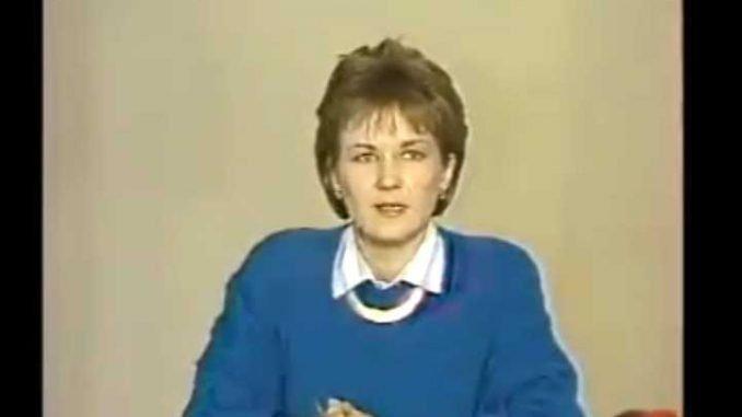 Eglė Bučelytė on 13 January, 1991