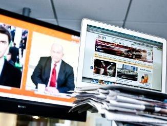 Journalism, media