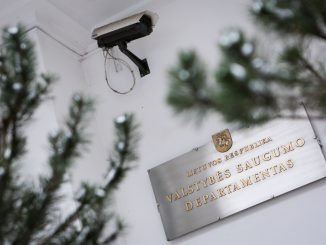 State Security Department