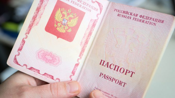 Spying suspect stripped of Lithuanian citizenship after