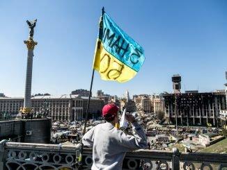 Kiev's Maidan