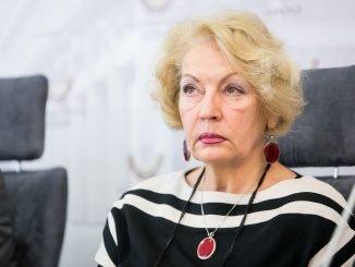Larisa Dmitrijeva