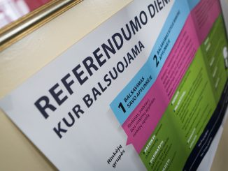 Referendum on land sale to foreigners