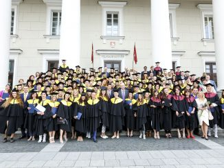 EHU diploma awards
