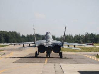 NATO base in Šiauliai