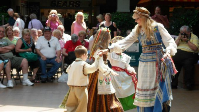 Lithuanian Days festival