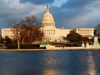 US Capitol. Photo: Ludo Segers