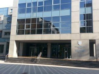 Kaunas District Court