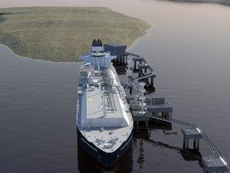 Lithuanian LNG Terminal