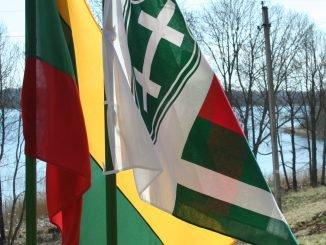 Lithuanian Riflemen's Union