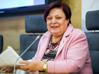Giedrė Purvaneckienė