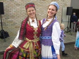 Kristina & Emilija