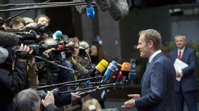 EU Council summit