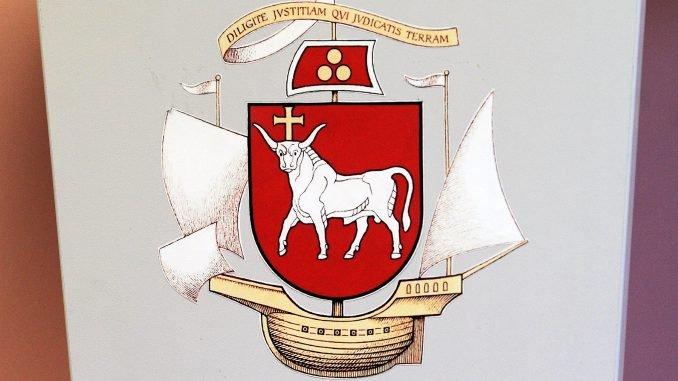 Kaunas coat of arms