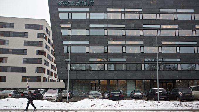 Lithuania's State Tax Inspectorate