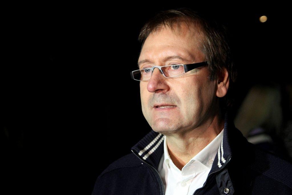 MEP Viktor Uspaskikh