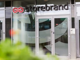 """""""Storebrand"""" mokymo centro atidarymas"""