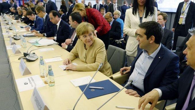 EU's Riga Summit