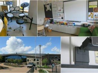 A school in Finland