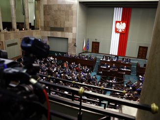Polish parliament