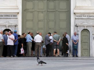 Greece: next day after the referendum