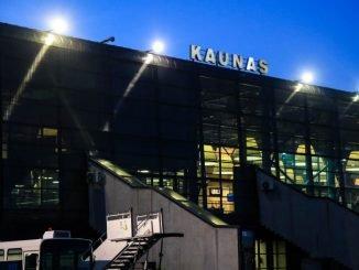Kaunas Airport