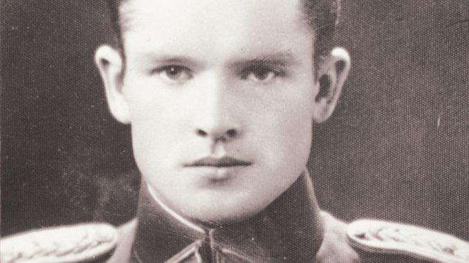 Jonas Noreika - General Vėtra
