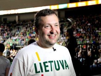 Antanas Guoga