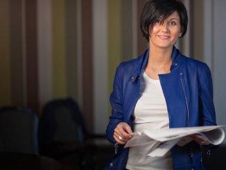 Alisa Matsanyuk