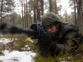 Lithuanian solder