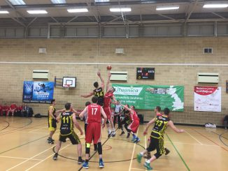 The British Lithuanian Basketball League