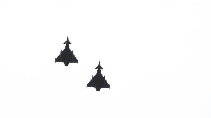 NATO jets