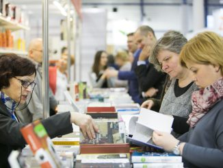 The Vilnius Book Fair