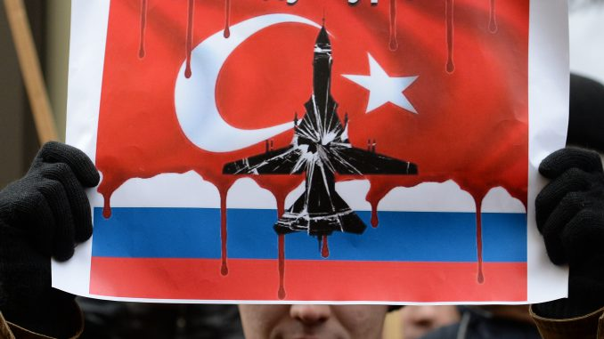 Fallout with Turkey shows that Russia can lose friends as quickly as it makes them
