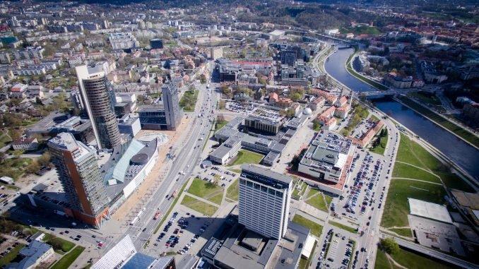 Vilnius Municipality